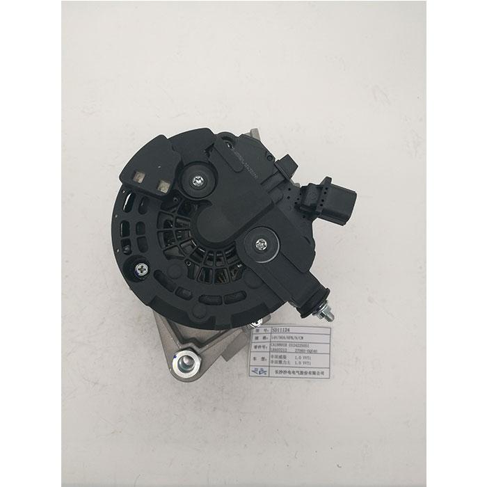 Toyota alternator CA1889IR 270600Q040 0124225051