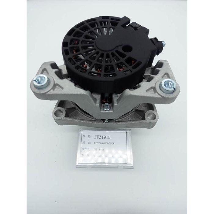 SGMW 1.5L alternator 24538024 8400229