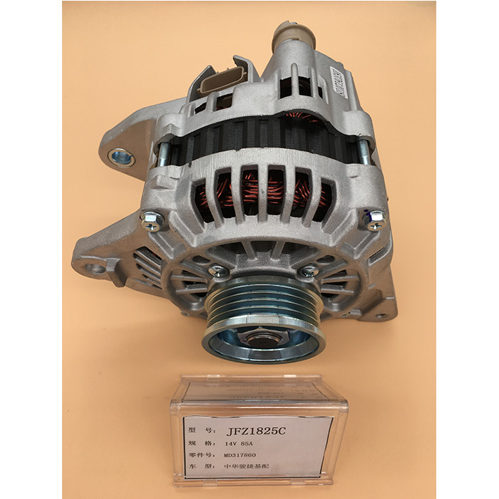 Mitsubishi alternator MD317862 A002TA5391