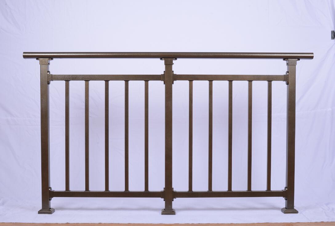 铝合金阳台护栏yt03