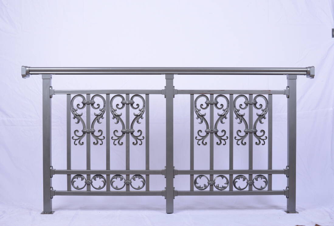 铝合金阳台护栏yt05