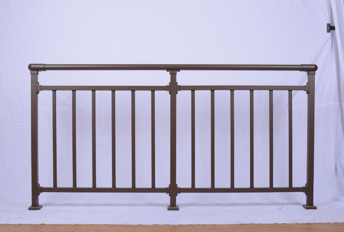 铝合金阳台栏杆yt02
