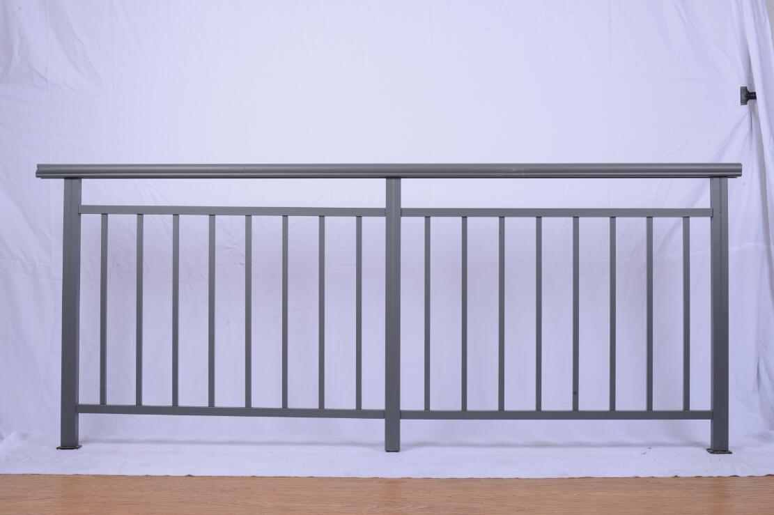 铝合金阳台栏杆yt01