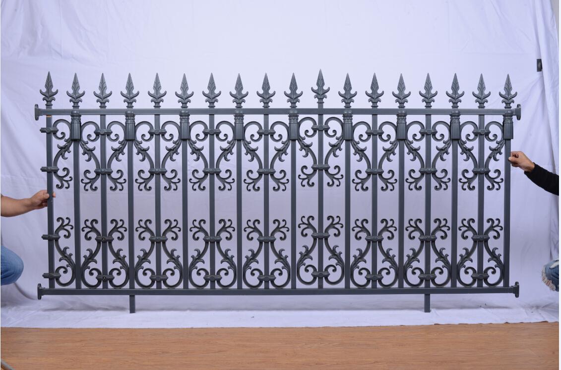 铝艺护栏hl03