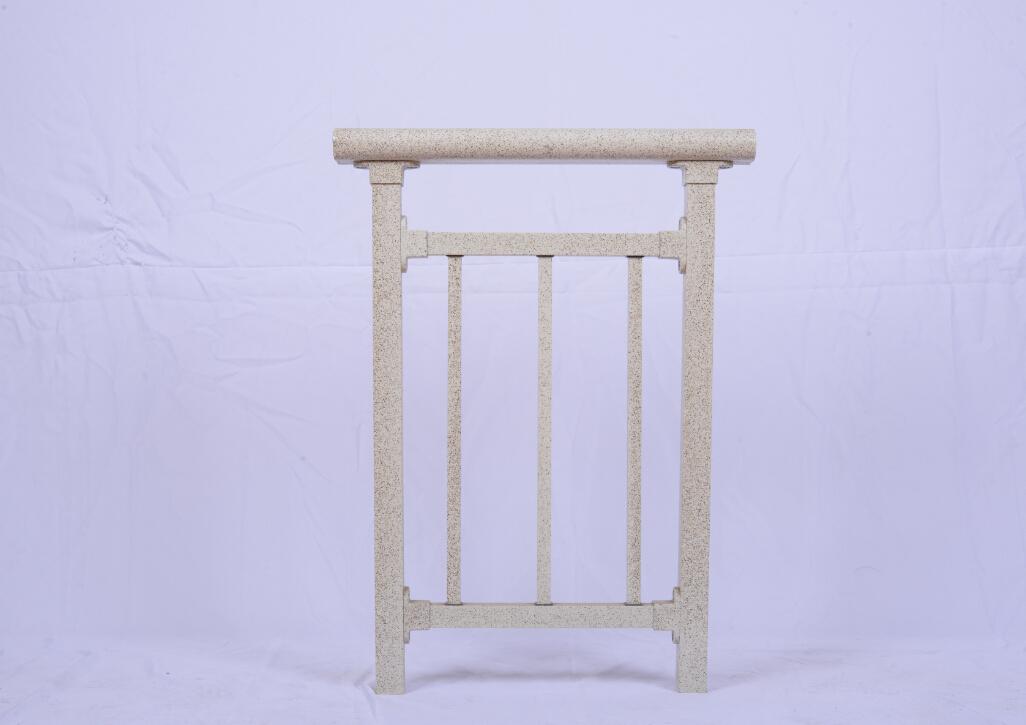 铝合金阳台护栏yt01
