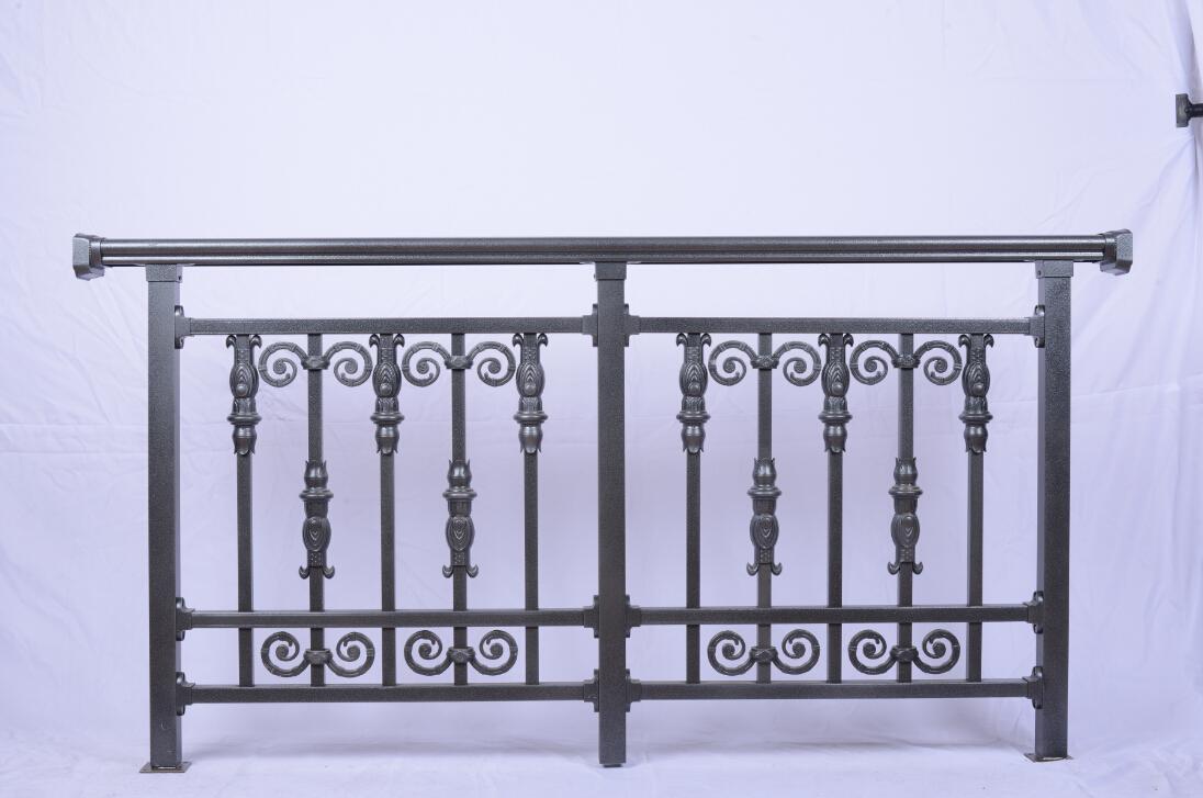 铝合金阳台护栏yt04