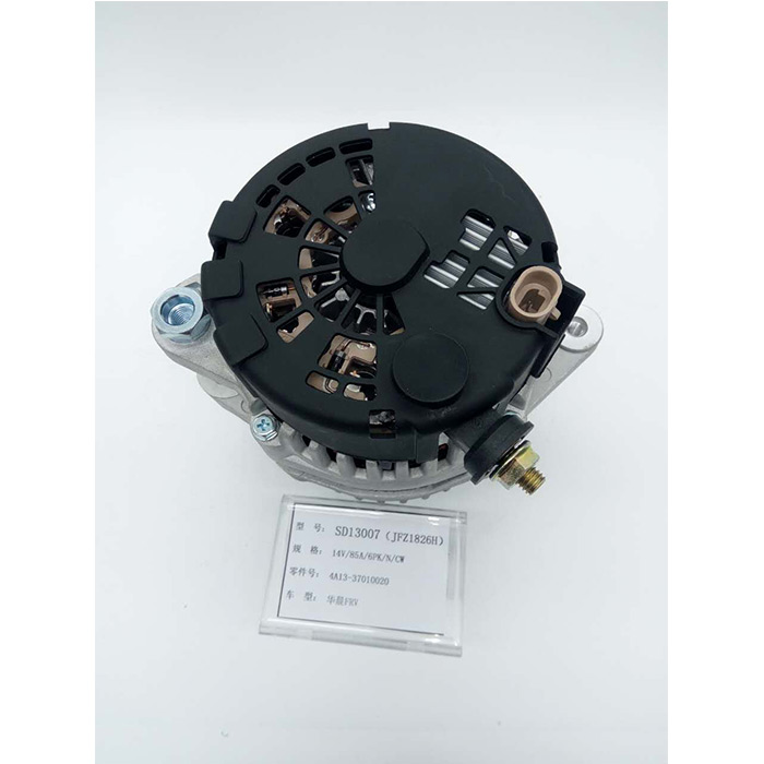 Mitsubishi alternator 4A13-37010020 SD13007