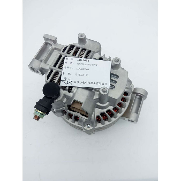 Buick alternator A3TG4091 92173959 A003TG4091