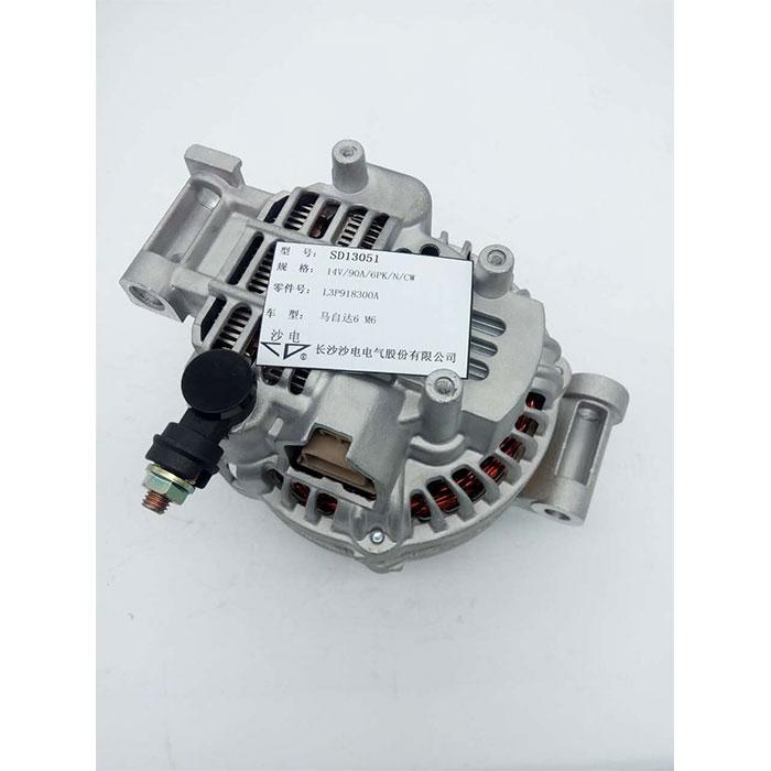 Buick alternator A3TG4091 92173959 A003TG4091