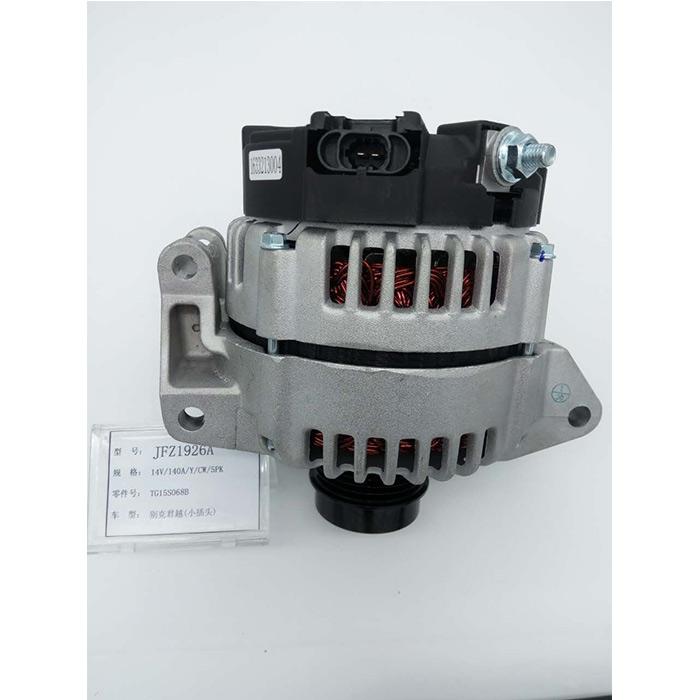 Buick alternator SD14003 TG15S068B