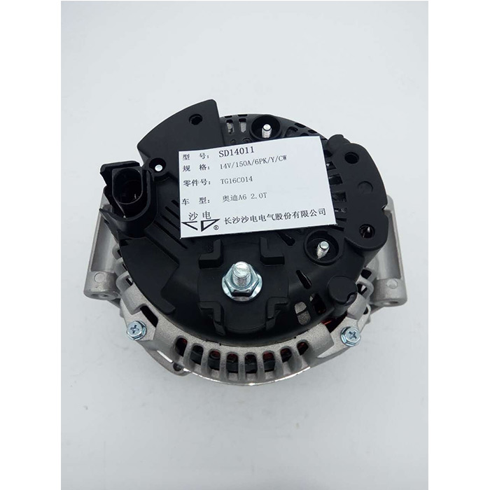 Audi A6 2.0T alternator TG16C014 SD14011