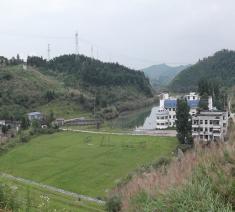 长沙狼牙郴州四清湖拓展基地