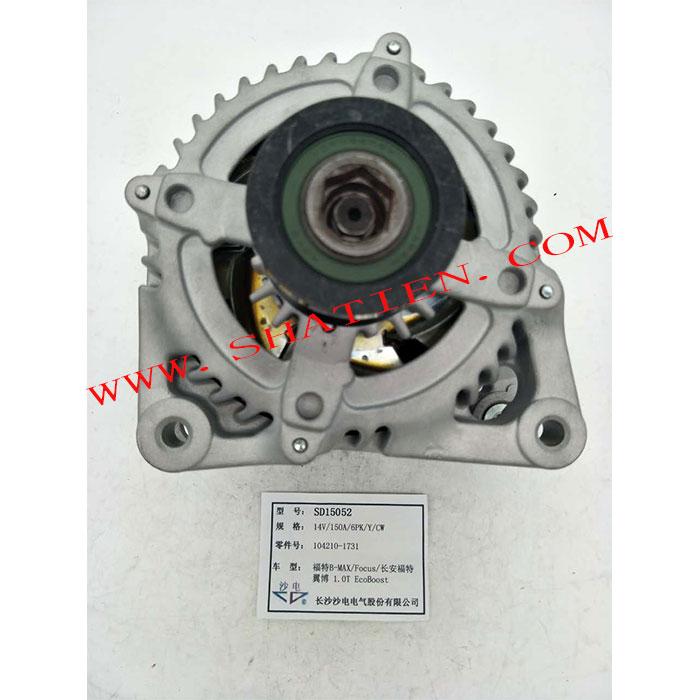 Ford Alternator 1042101731 CV6T-10300-BC