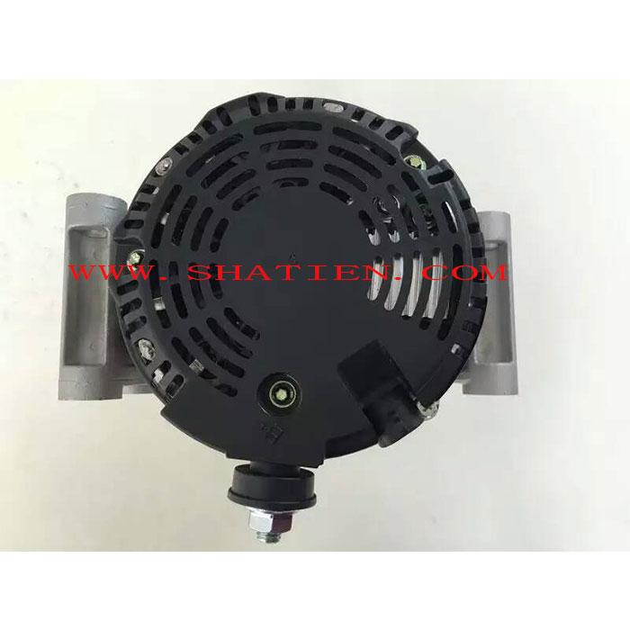 SGMW alternator 23868072 SD17001