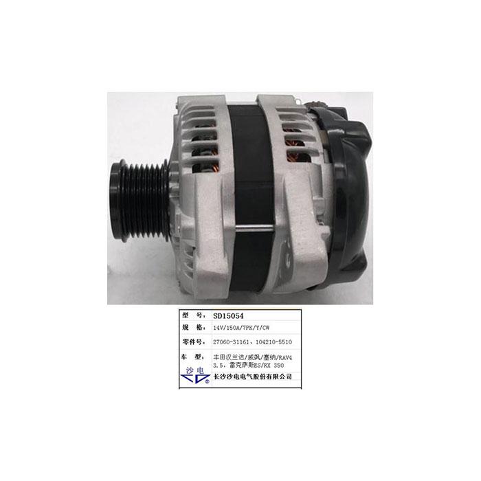 Lexus alternator 27060-31162 1042102141