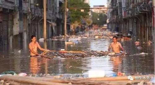 特大洪水过后如何防治传染病