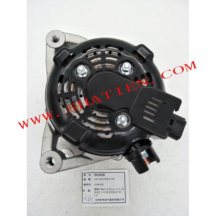 Focus 2.0發電機150A,CA1834IR,3M5T10300YB,1229259