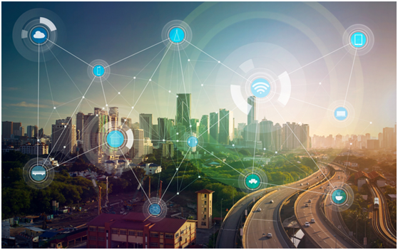 加快大数据安防优化配置 推动智慧城市发展