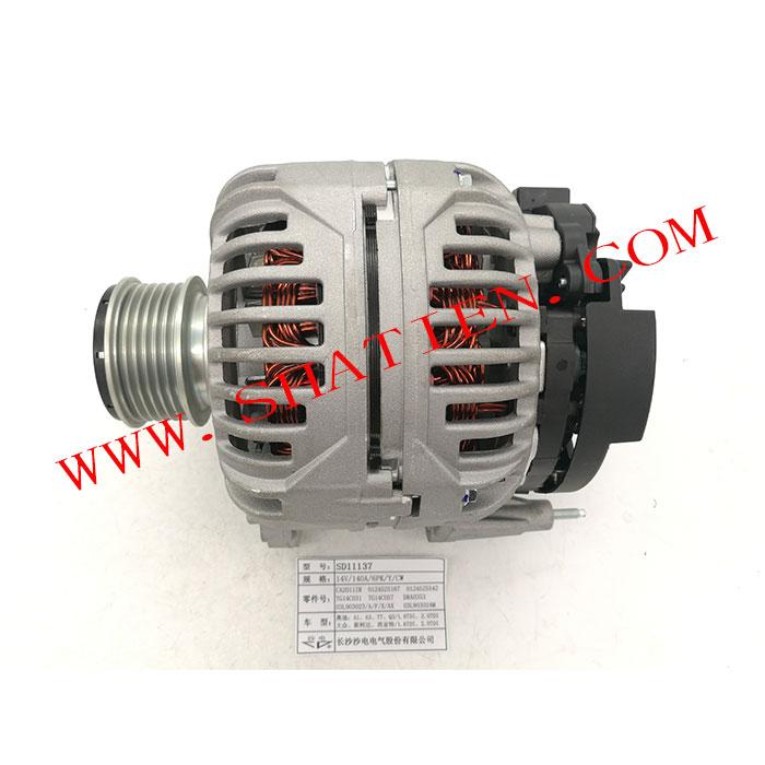 斯柯达发电机CA2011IR SD11137 03L903023AX