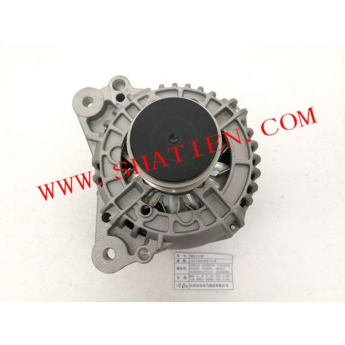 VW alternator LRA03342 03L903023AX 0124525542