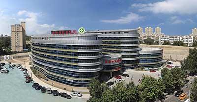 徐州儿童医院