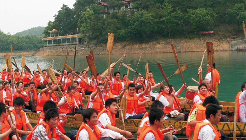 龙舟节PC赛