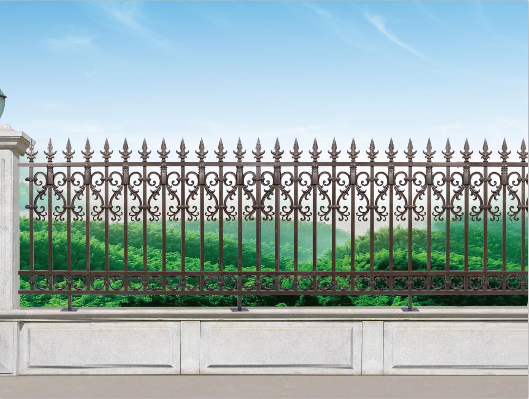 铝合金围栏WL02