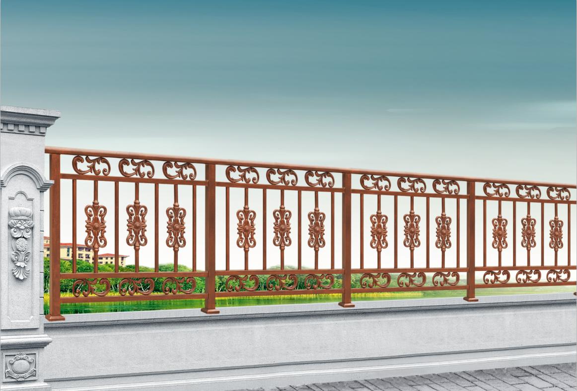铝合金护栏HL08