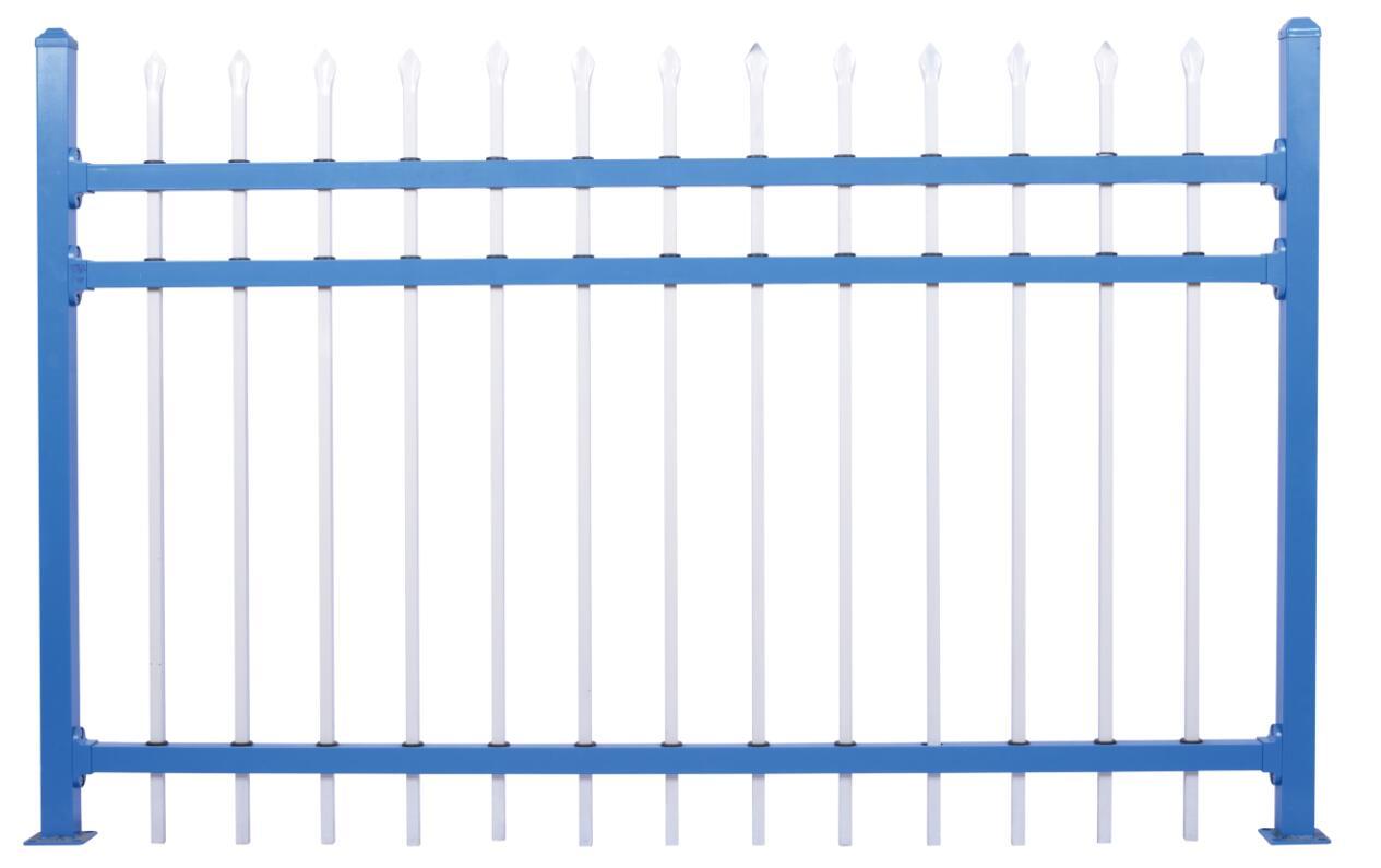 锌钢护栏W002