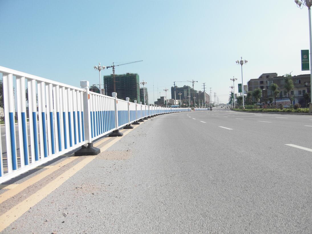 锌钢道路护栏D005