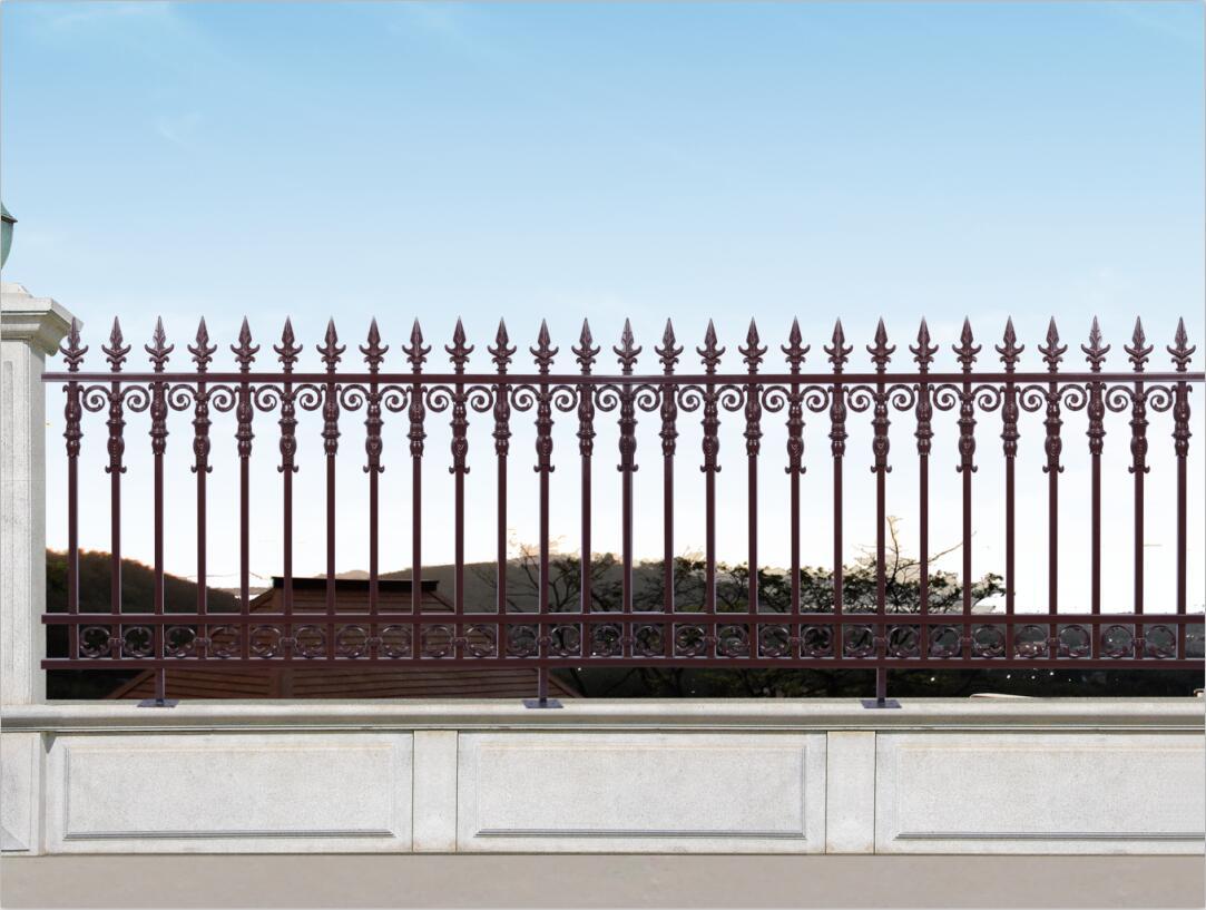铝合金围栏WL03