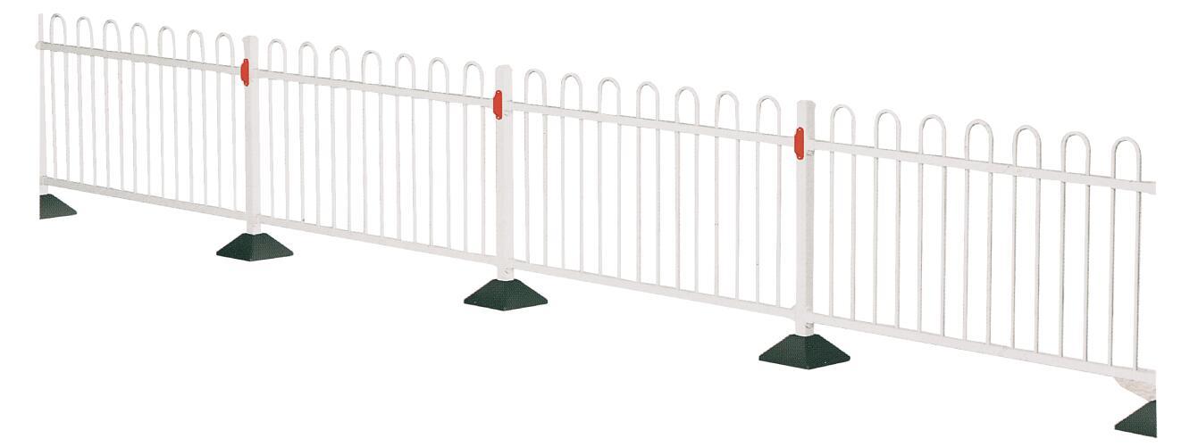 锌钢道路护栏D002