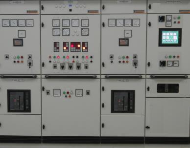 WSN-XT303船舶电站综合自动化实训系统