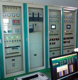 WSN-XT3100水电站综合自动化实训系统