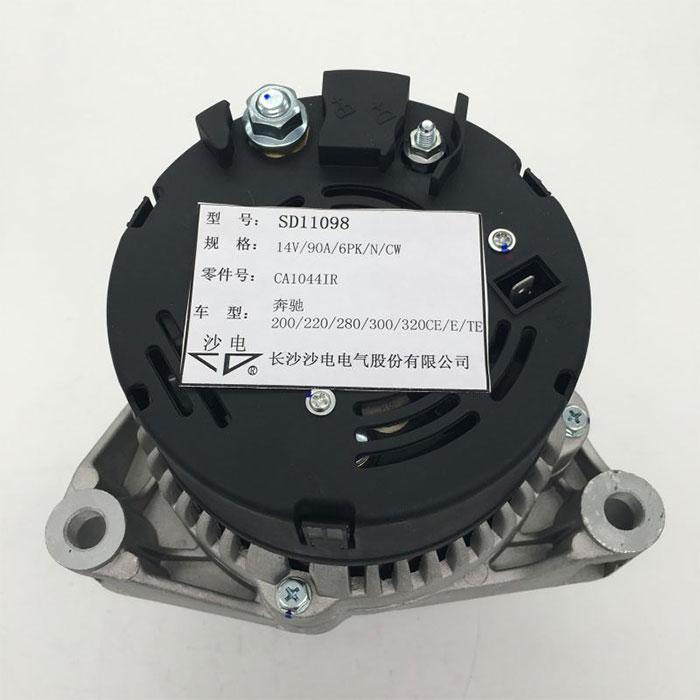 奔驰发电机A0101544602,CA1044IR,SD11098,A13VI170