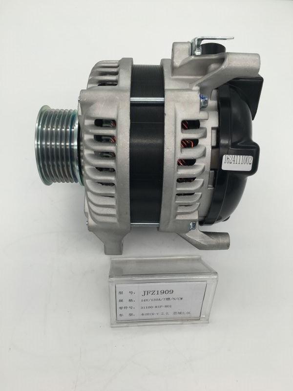 CR-V/思域2.0L发电机104210-1540,SD15014