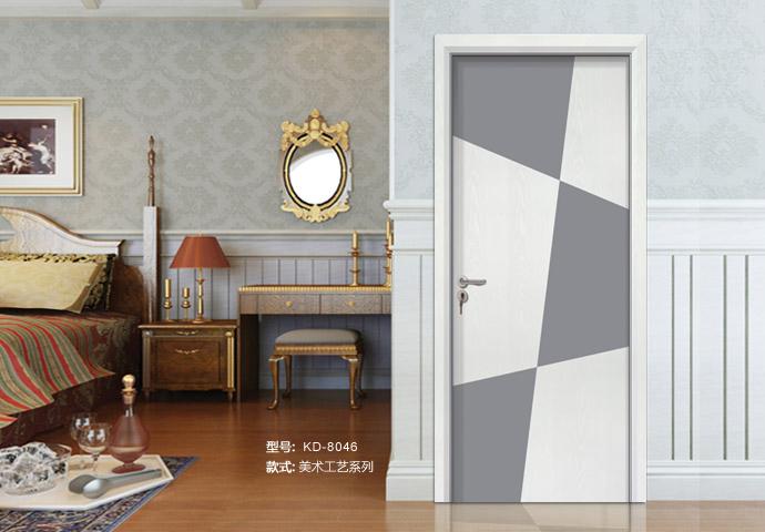 室内门01