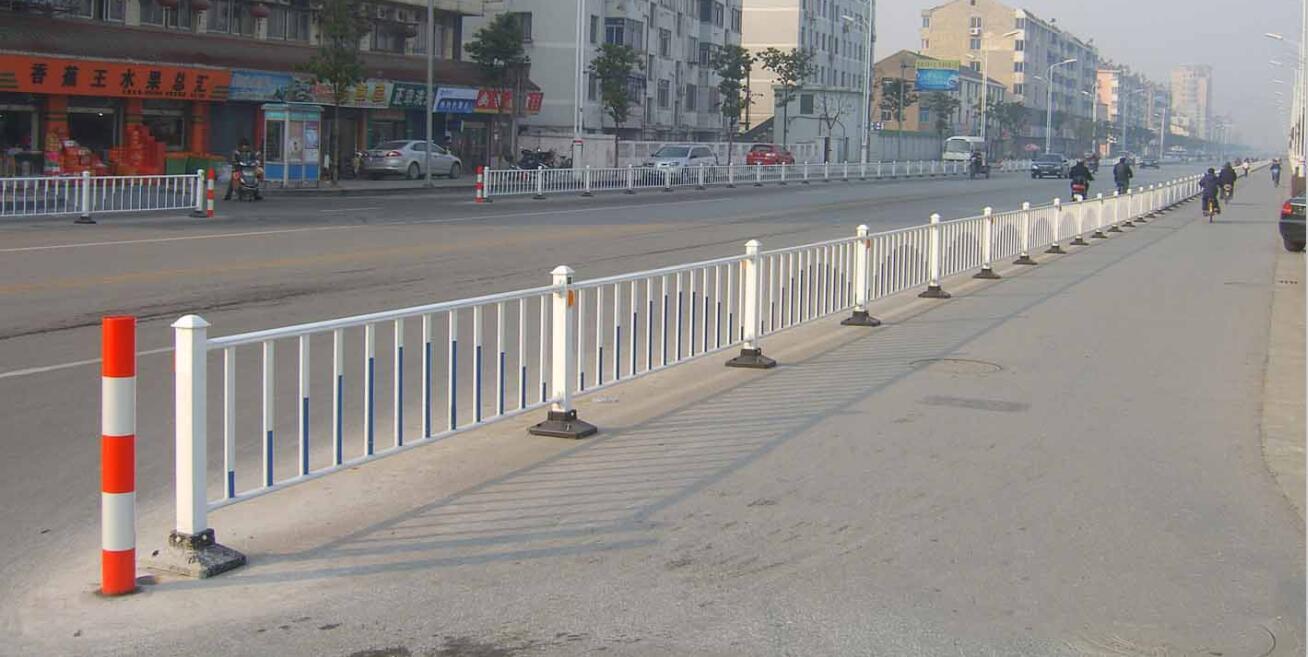 道路护栏D003