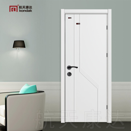 室内套装门KD-FM010