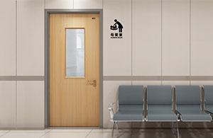 医院门为什么要用环保建材材料?
