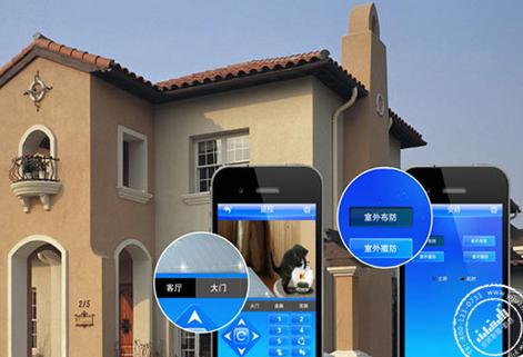 智能家居系统中需要有哪些安防设备?