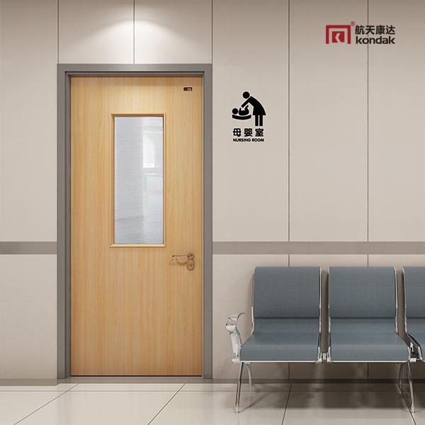 醫院病房門KD-BF002