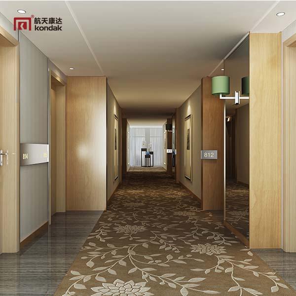 酒店宾馆门KD-JD001