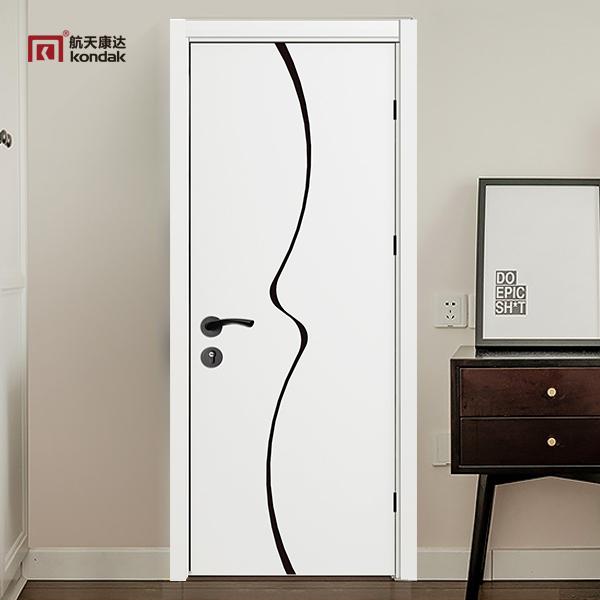 室內套裝門KD-FM011