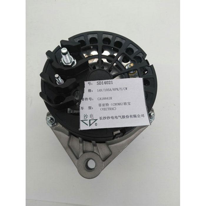 菲亚特105A发电机LRA02807,DRA4265,102211-8642