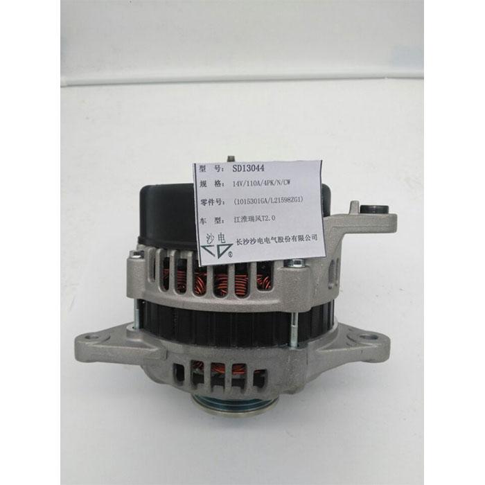 江淮瑞风T2.0发电机1015301GA,L21598ZG1,SD13044