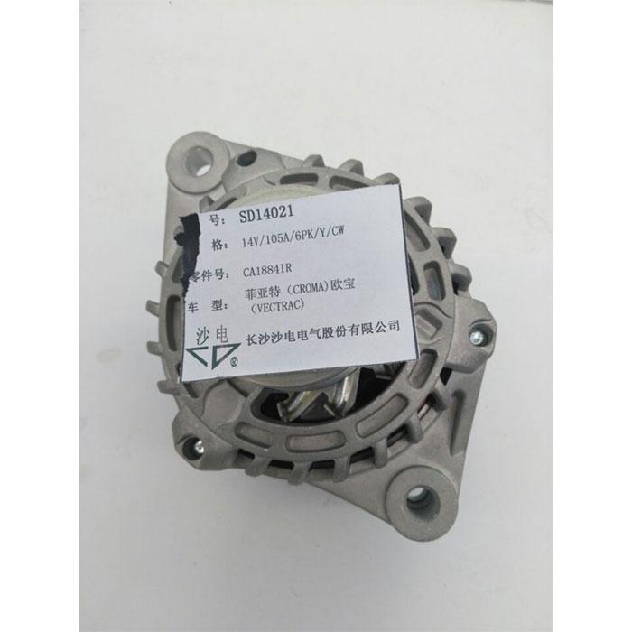 沃克斯豪尔105A发电机13117340,CA1884IR,SD14021