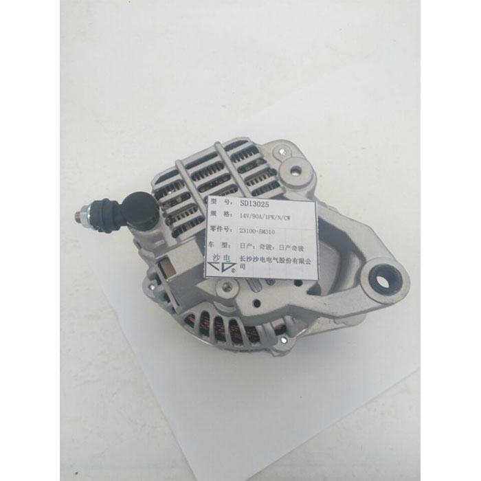 X-Trail 2.2 alternator 23100-5M310,A003TB0771