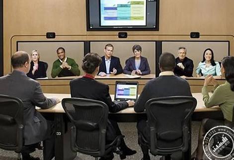 智能会议系统常见故障有那些?