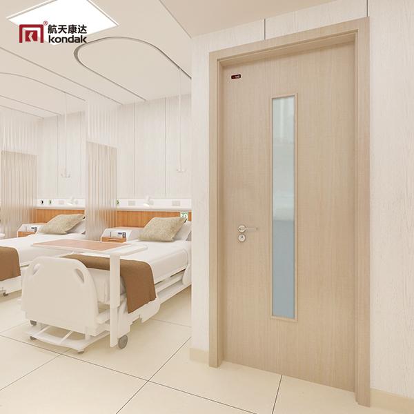 医院卫生间门KD-WY004